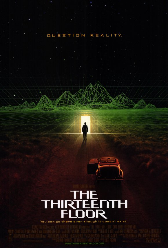 the-thirteenth-floor-movie-poster - D